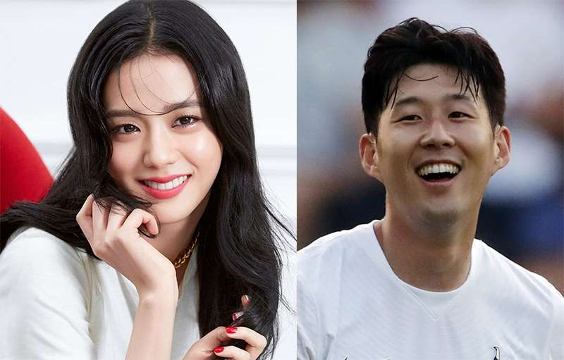 Why Did YG Entertainment Deny BLACKPINK Jisoo's Dating Rumors with Son Heung Min Directly?
