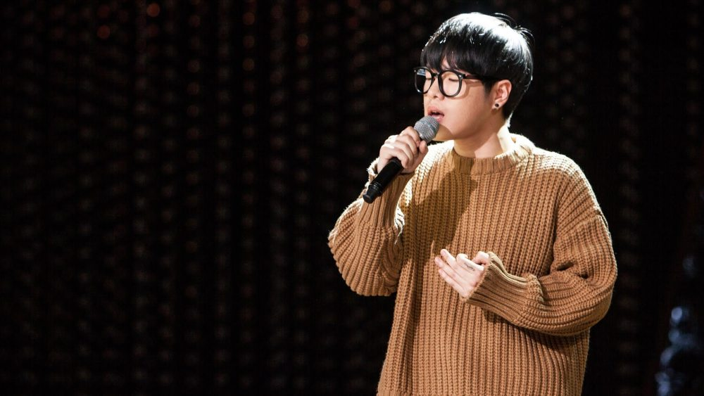 Mantan Kontestan 'K-Pop Star 5', Jung Jin Woo Segera Debut!