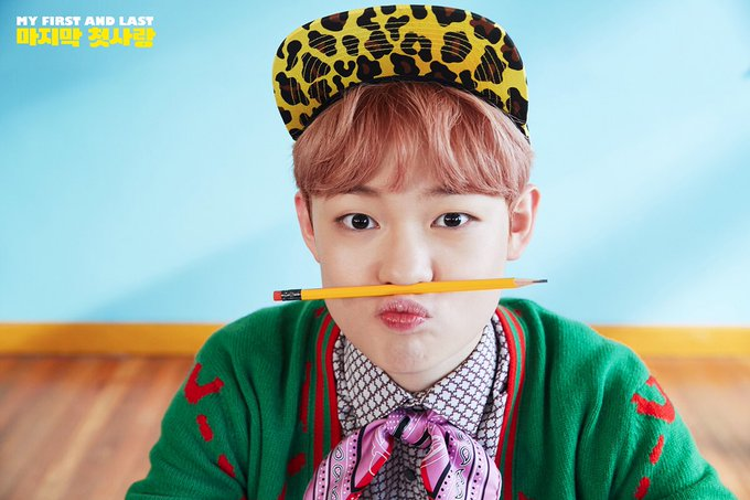 Chenle Tampil Ceria di Teaser Comeback 'The First' NCT Dream