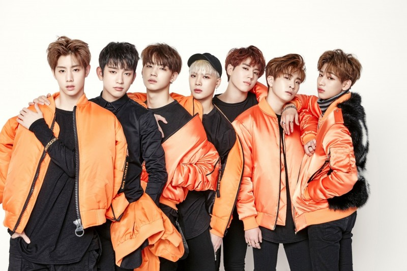 JYP Entertainment Umumkan Judul dan Logo Program Survival Boy Grup Baru