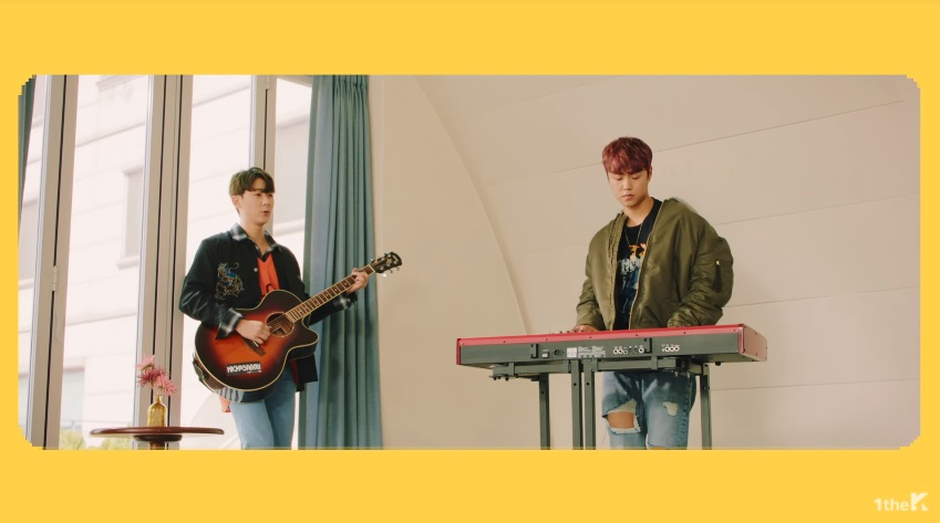 Nick & Sammy Nyanyikan Lagu Manis di MV Comeback 'Without You'