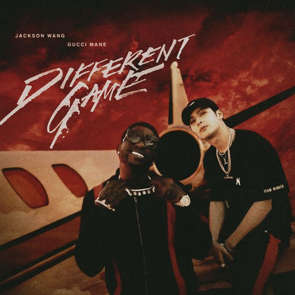 Download [single] Jackson Wang  Different Game (feat