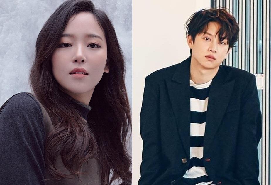 هيتشول يُظهر اهتمامه بالممثلة كانغ هانا في 'Knowing Brothers'