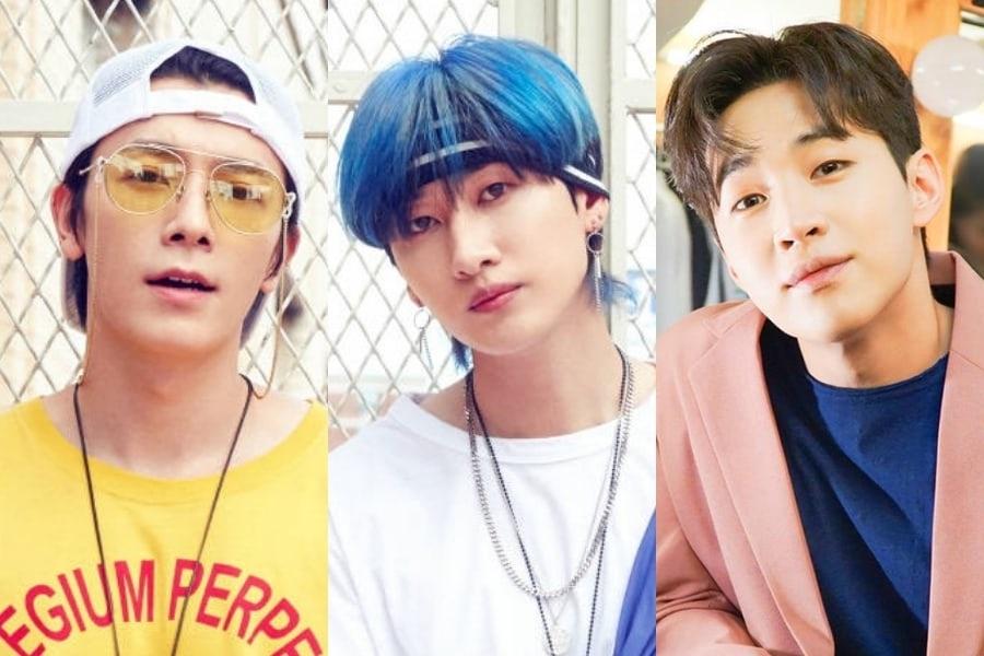  Super Junior D&E يشاركان أفكارهما حول مغادرة هنري SM للترفيه!