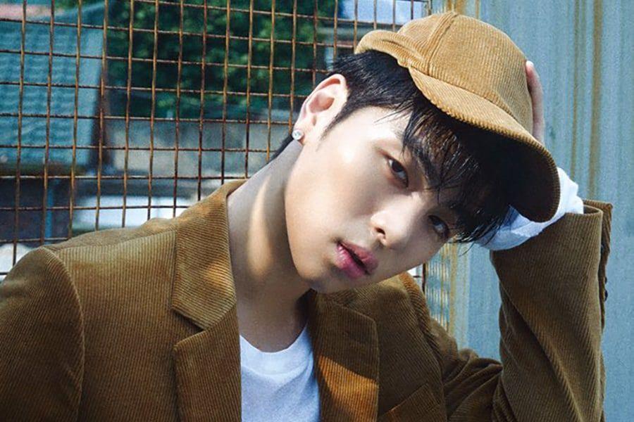 جونهي من iKON يكتب رسالة اعتذار للمعجبين