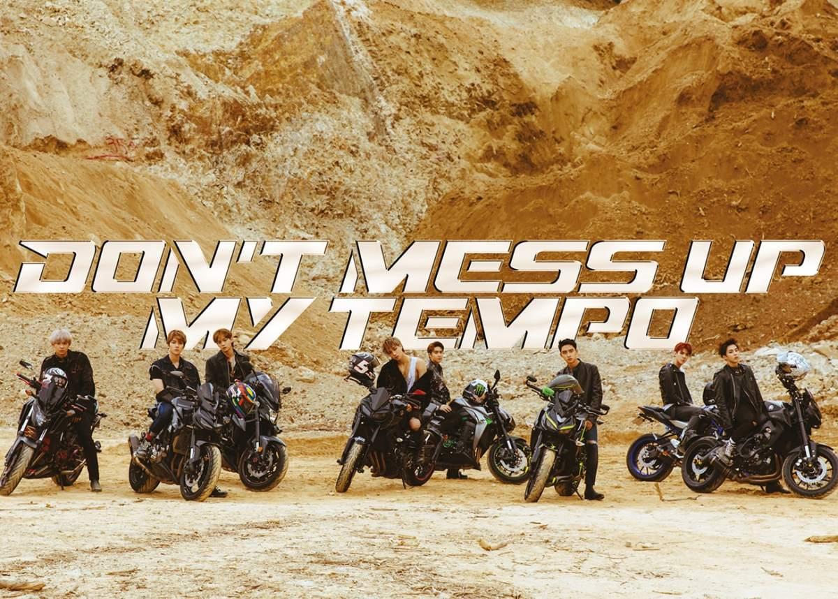 EXO يؤكدون خططهم لعقد عرضٍ خاص بعودتهم القادمة!