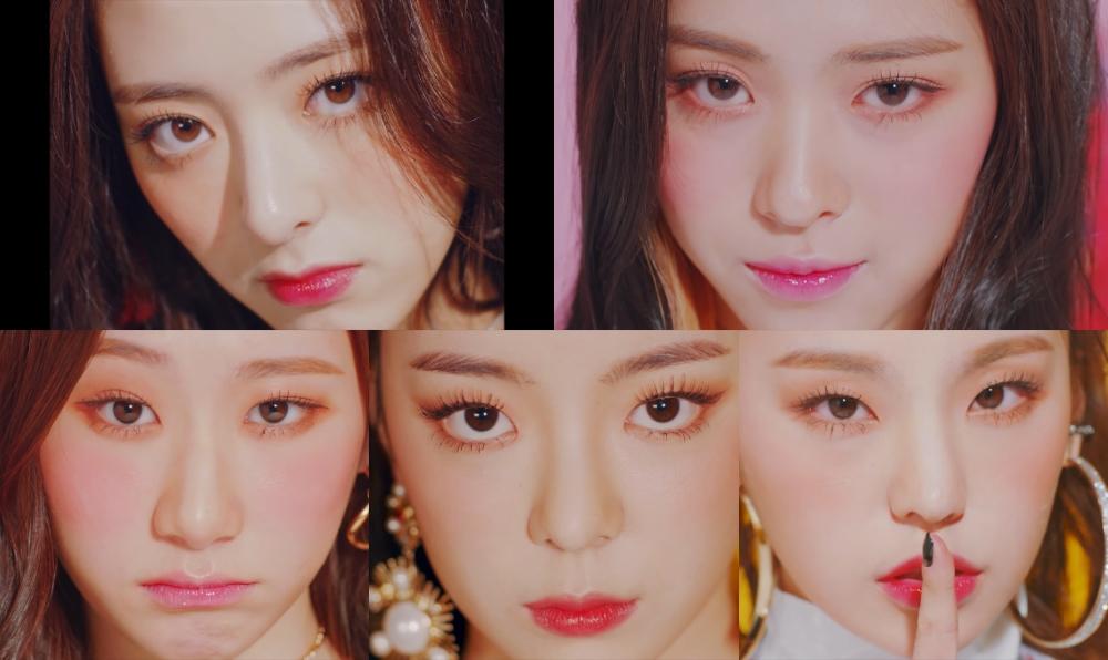 وكالة JYP تُقدم فتيات فرقتها الجديدة Itzy عبر فيلم تقديمي مشوق!