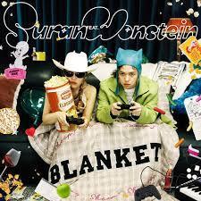 SURAN: Blanket Comeback