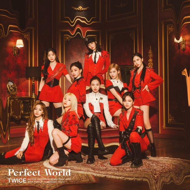 TWICE: Perfect World Comeback