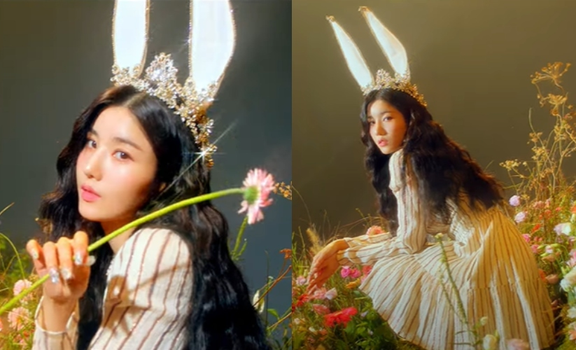 Kwon Eunbi Debuts