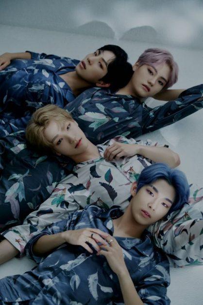 LUMINOUS: RUN (Choreography) MV