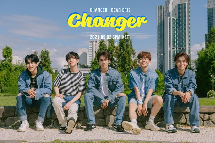 A.C.E – Changer Comeback
