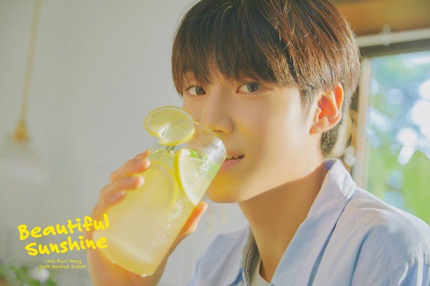 Lee Eun Sang: Lemonade Comeback