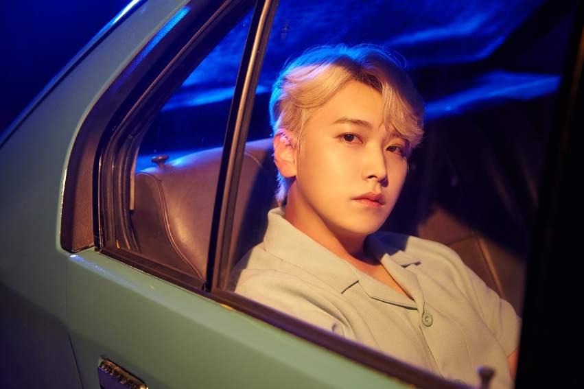 Sungmin: Goodnight Summer Comeback