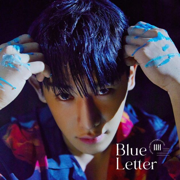 Wonho: Blue Comeback