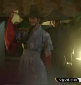 Park Bo Gum as Crown Prince