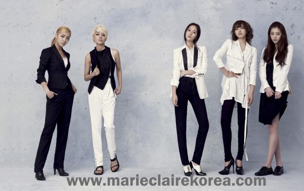 2ne1 Falling In Love Wallpaper Pure Love F X Feminisms And K Pop Girl Groups Kpk