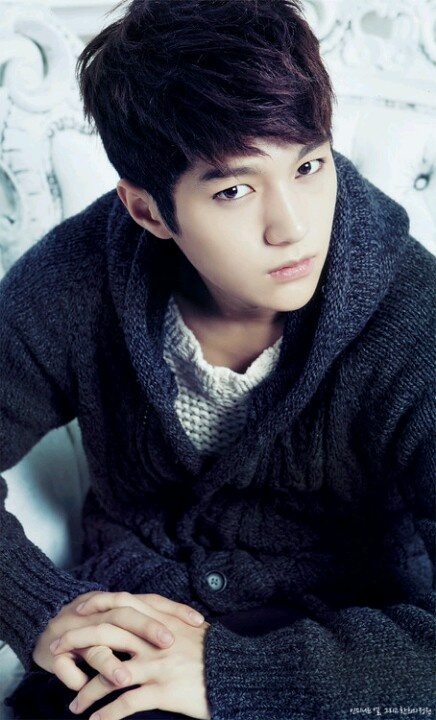L From Infinite Rumoured To Be In A New Drama