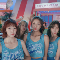 [Review] Only U - Laboum