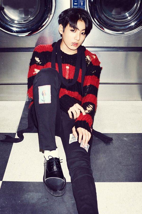 BTS-Jungkook, menshair, kpophairtrend, koreanhairformen, commahairtrend