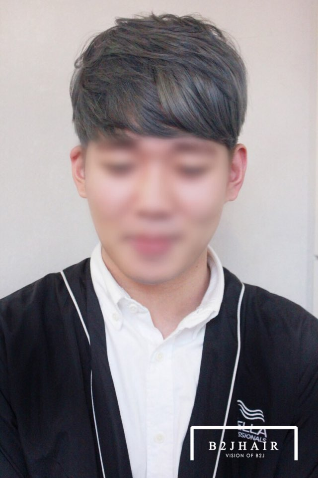 the quotcoolguyquot hair color kpop korean hair and style