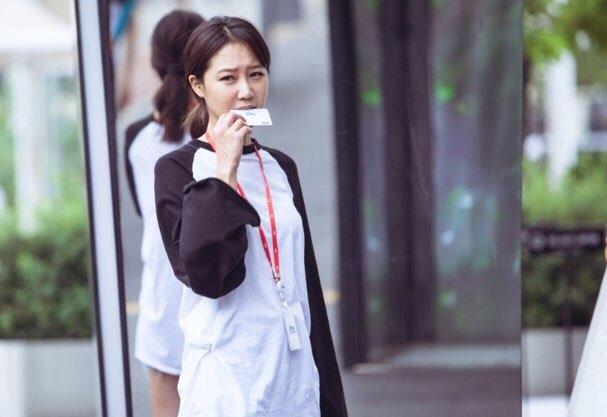 korean drama kdrama jealousy incarnate gong hyo jin hairstyles