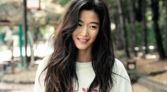 Korean kpop kdrama actress jun ji hyun legend of the blue sea trending hair mermaid hairstyle for girls women kpop idol trend kpopstuff