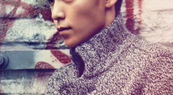 kpopstuff kpop korean actor big bang top medium two block haircut for guys