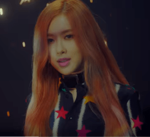 Blackpink Playing With Fire Mv Fashion Kpop Korean Hair