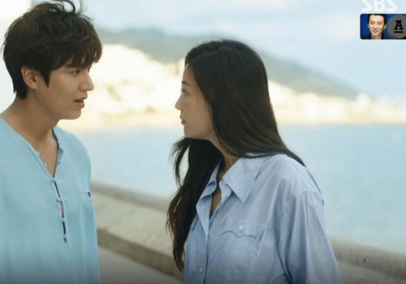 korea korean drama kdrama legend of the blue sea fashion actress jun ji hyun outfits girls kpopstuff