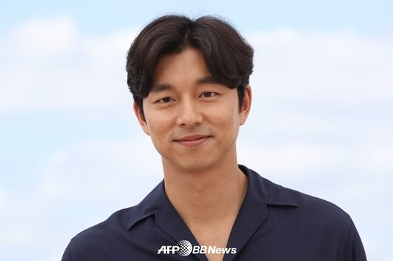 korean kdrama actor gong yoo korean hairstyles for guys middle part