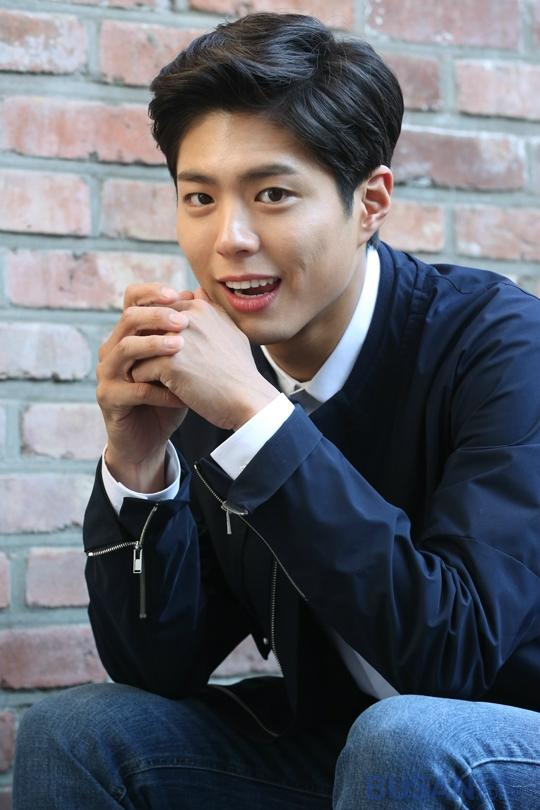 Park Bo Gum S Hairstyles Kpop Korean Hair And Style