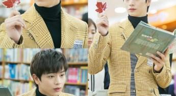 kpop korean boy band group btob idol yook sungjae goblin kdrama actor haircut hairstyles for guys kpopstuff