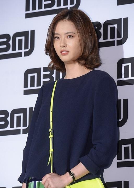 korea korean drama kdrama hwarang actress go ara c curl