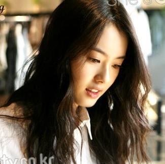 korea korean drama kdrama hwarang actress go ara boho waves hippie hair hairstyles for girls kpopstuff