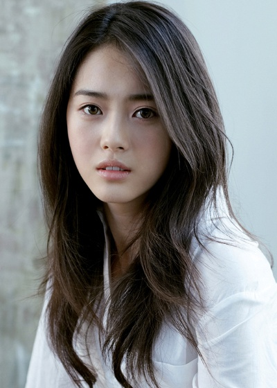korea korean drama kdrama hwarang actress go ara's hairstyles wavy layered haircut hairstyles for girls kpopstuff