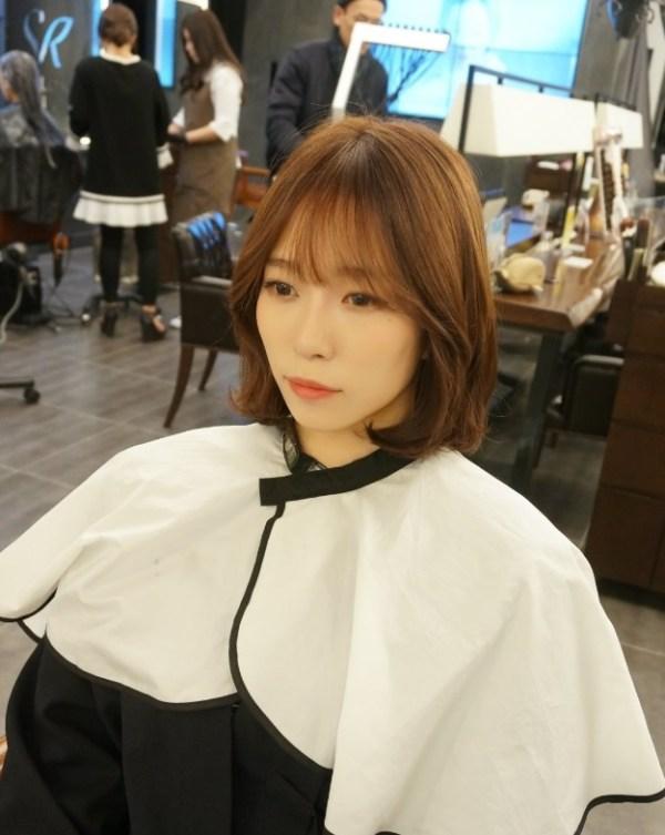 30 Korean Perm Short Hairstyles For Women Hairstyles Ideas Walk