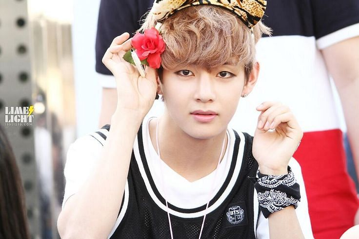 Bandana Hairstyles For Guys Kpop Korean Hair And Style