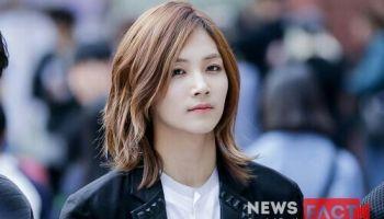 Seventeen Jeonghan S Envied Hair Kpop Korean Hair And Style