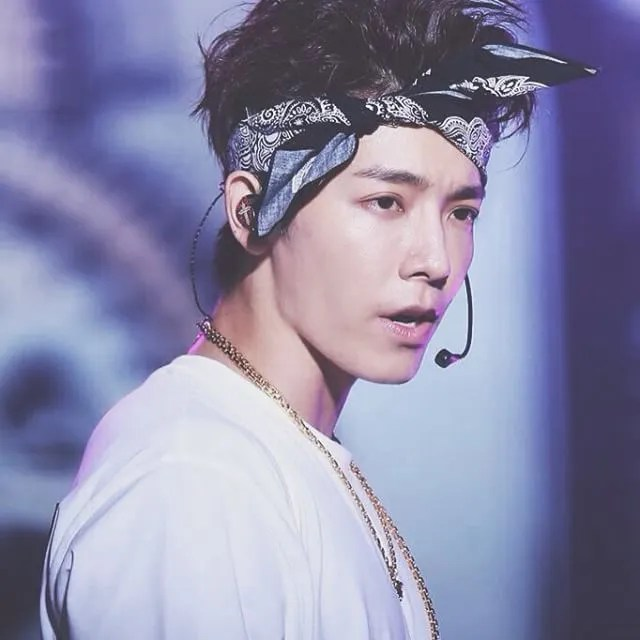 korea-korean-kpop-idol-boy-band-group-super-junior-donghae-bandana-workout-gym-hairstyles-for-guys-kpopstuff