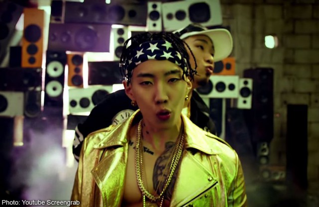 korea korean kpop idol rapper producer AOMG jay park mommae dreads dreadlocks for guys kpopstuff