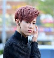 hair colors archives - kpop korean