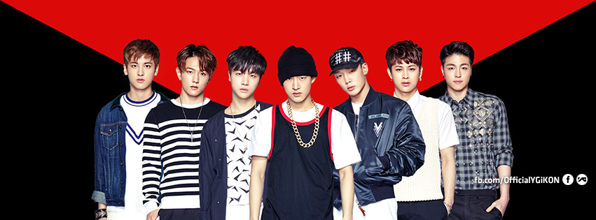 korea korean kpop idol boy band group ikon fashion favorites outfits streetwear casual formal aiport look styles for guys kpopstuff