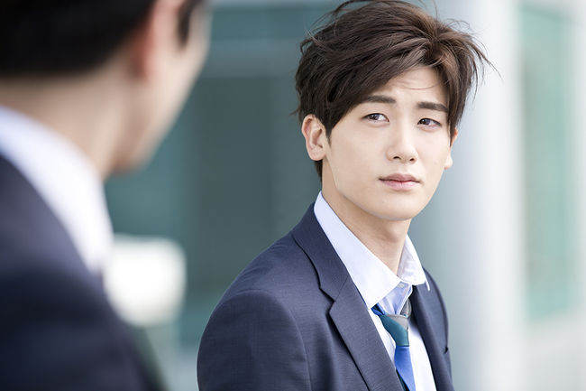 korea korean kpop idol boy band group zea kdrama high society actor park hyung sik's best hair looks hairstyles for guys kpopstuff