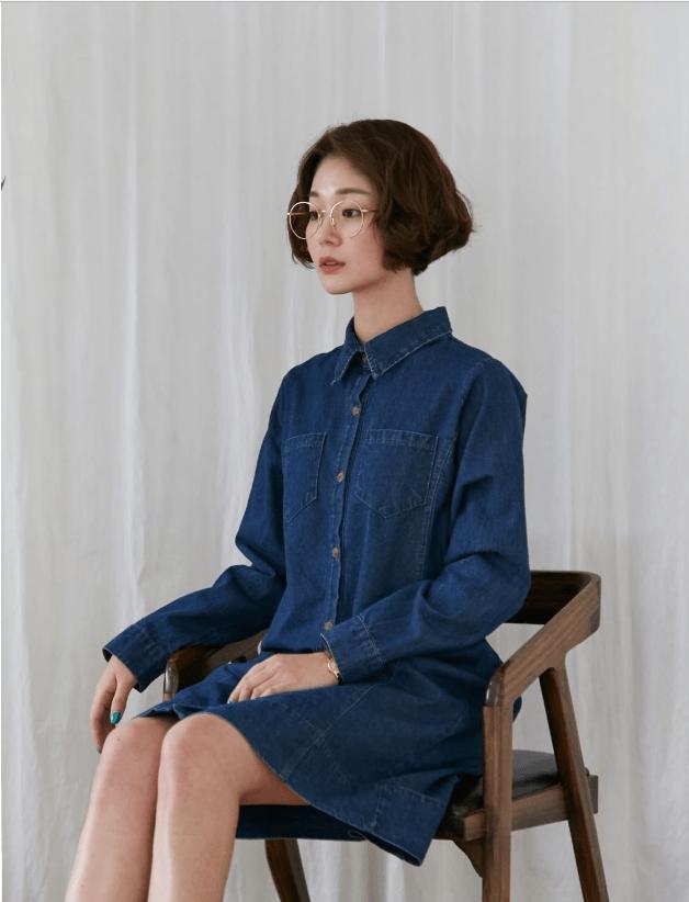 korea korean kpop idol kdrama actress trending haircut short bob hippie perm hairstyles for girls kpopstuff