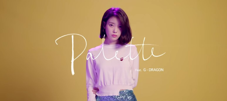 korea korean drama kdrama actress kpop idol singer iu's palette hairstyles uneven bob lob hairstyle hair looks for girls women kpopstuff