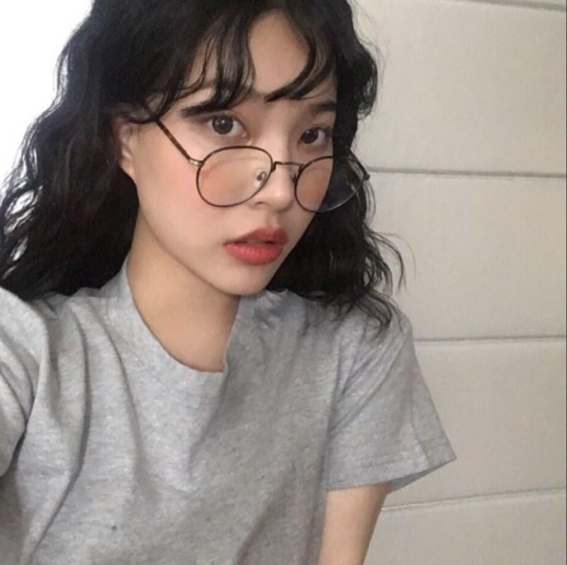Koreanpoodlebangspermedbangskoreanhaorstylekoreanhairtrendwomens