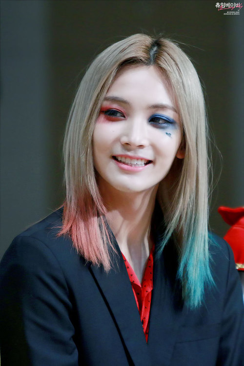 Seventeen Jeonghan Long Hair Colors Kpop Korean