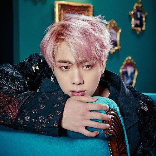 How To Pull Off The Most Glamorous Pink: Male Idols Who Can Pull Off Pink Hair