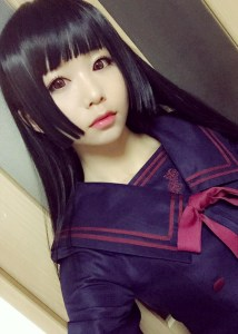 girl band group hime cut haircut for girls and women - japanese style
